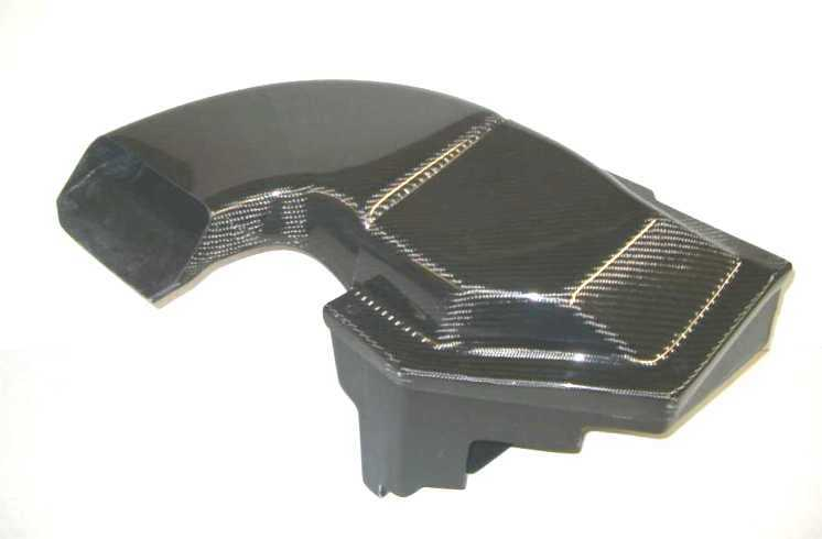 Mitsubishi Evo 7,8,9 Gp A Carbon Air Box. RT0350/MB