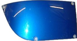 Subaru Impreza WRC S10 GRP Spot Light Cover R/H. RT0363/SE